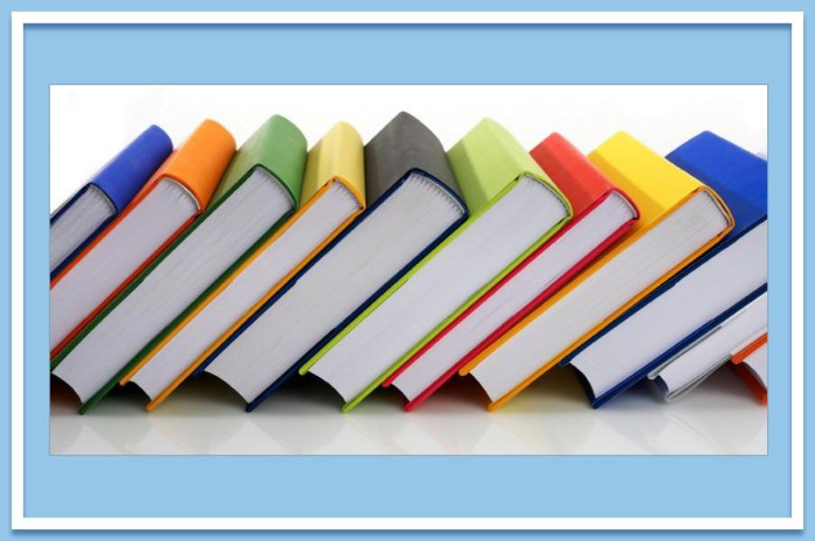 Elenco libri di testo